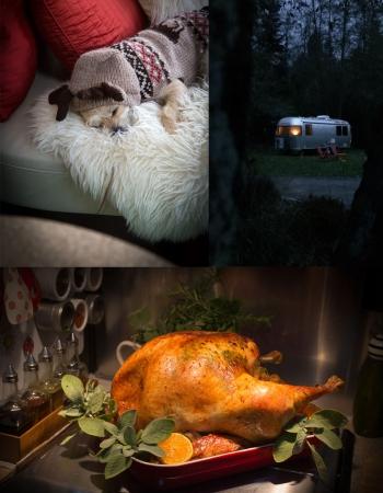 Thanksgiving Island Style 2014
