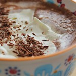 Mexican Spiked Hot Chocolate via J5MM.com // #Airstream