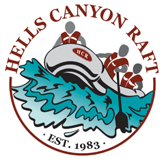 Hells Canyon Raft in Idaho