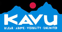 KAVU // Outdoor Clothing & Gear // Klear Above Visibility Unlimited