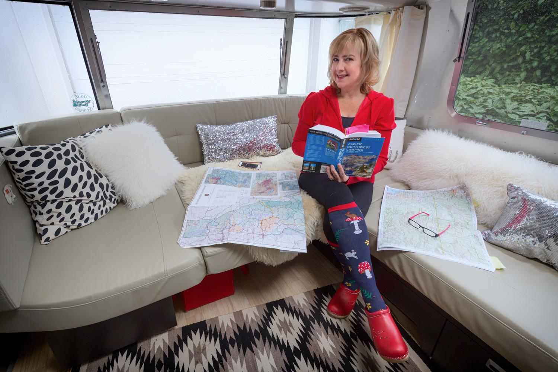 Monica Bennett Trip Planning