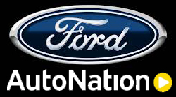 Ford Auto Nation in Bellevue, Washington