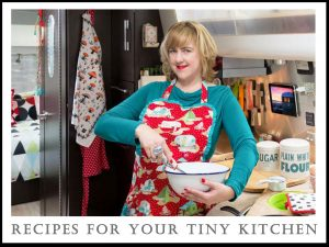 Recipes For Your Tiny Kitchen