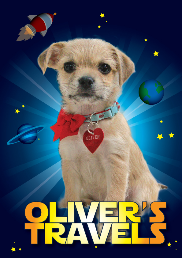 {COMING SOON} Everything Oliver:  Travel Stories and Travel Tips, Yummy Food, Great Toys and Everything in Between ♥