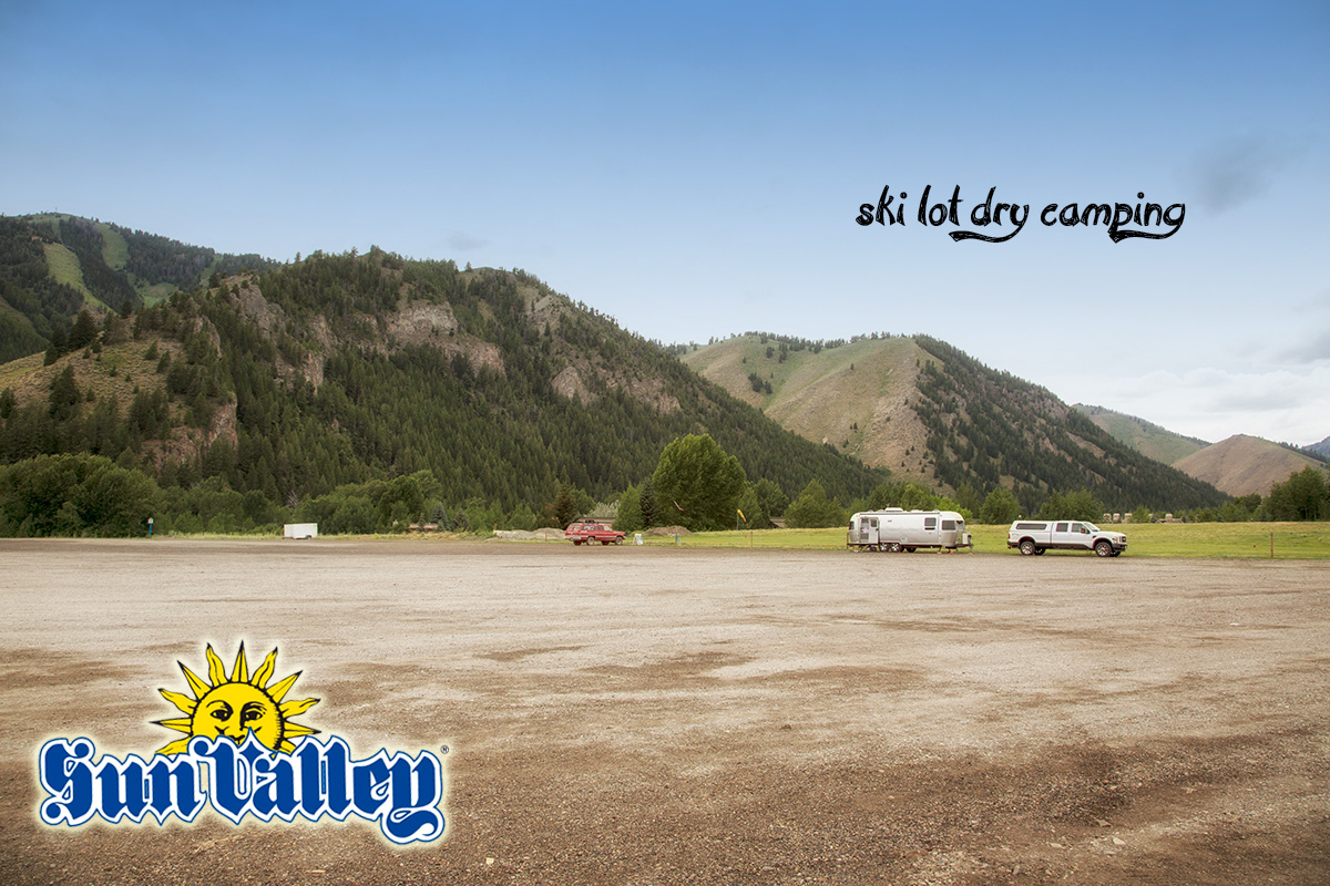 Sun Valley RV Camping