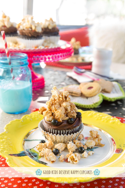 Airstream Cupcakes
