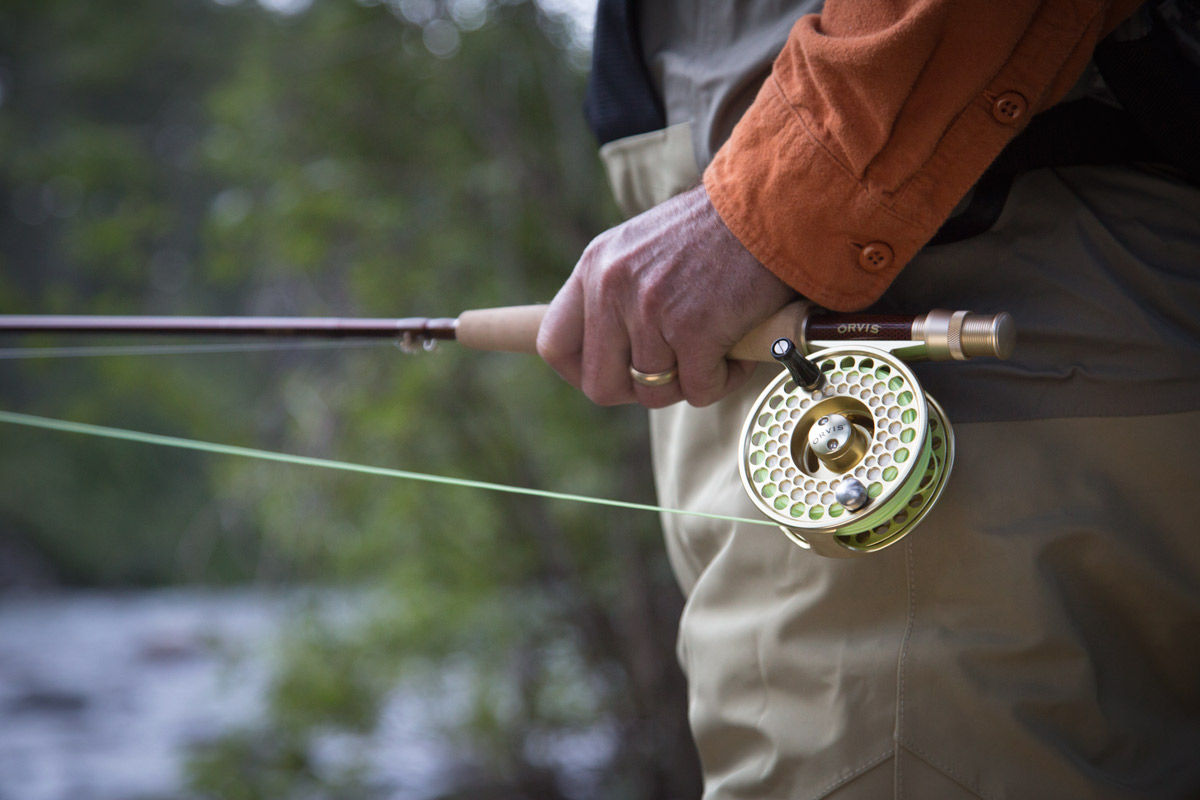 Orvis Access Fly Rod