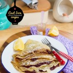 Lemon Poppyseed Crepes via J5MM.com