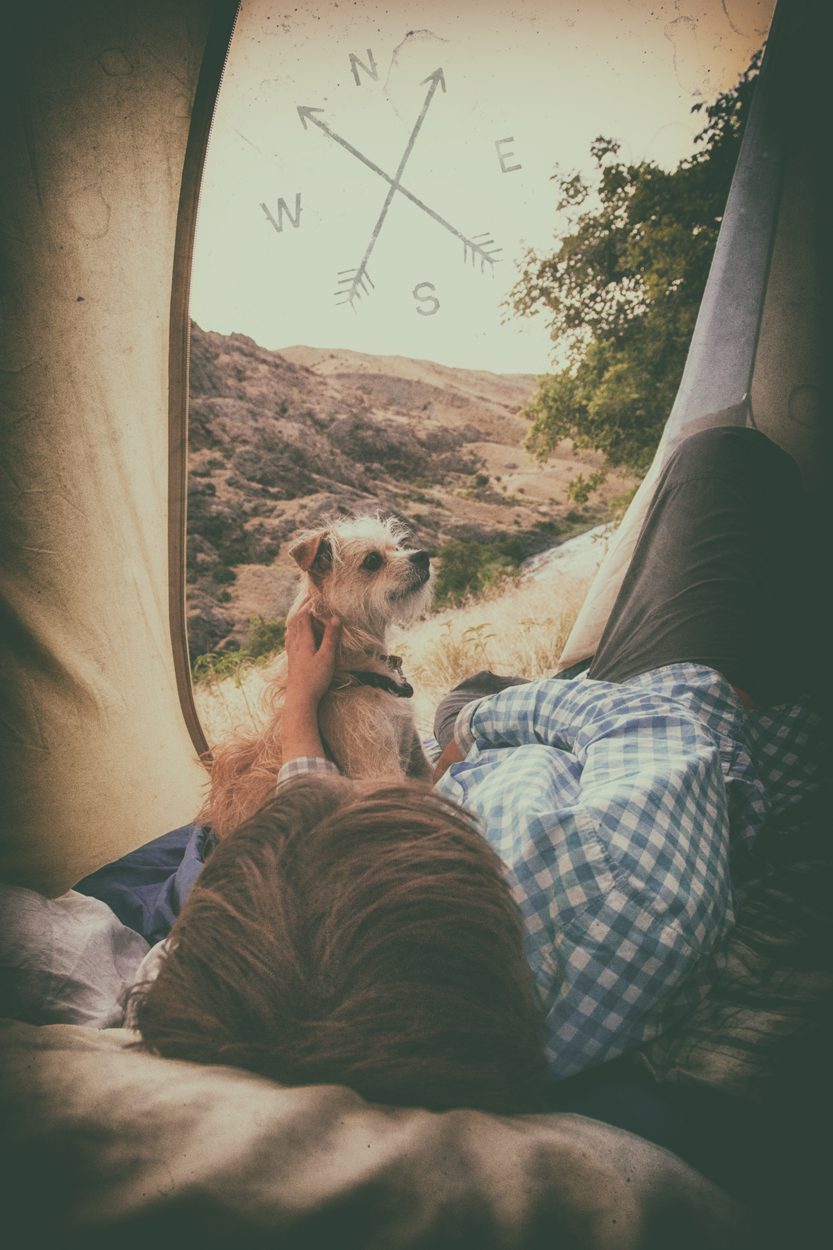 Camping along Snake River in Hells Canyon via J5MM.com