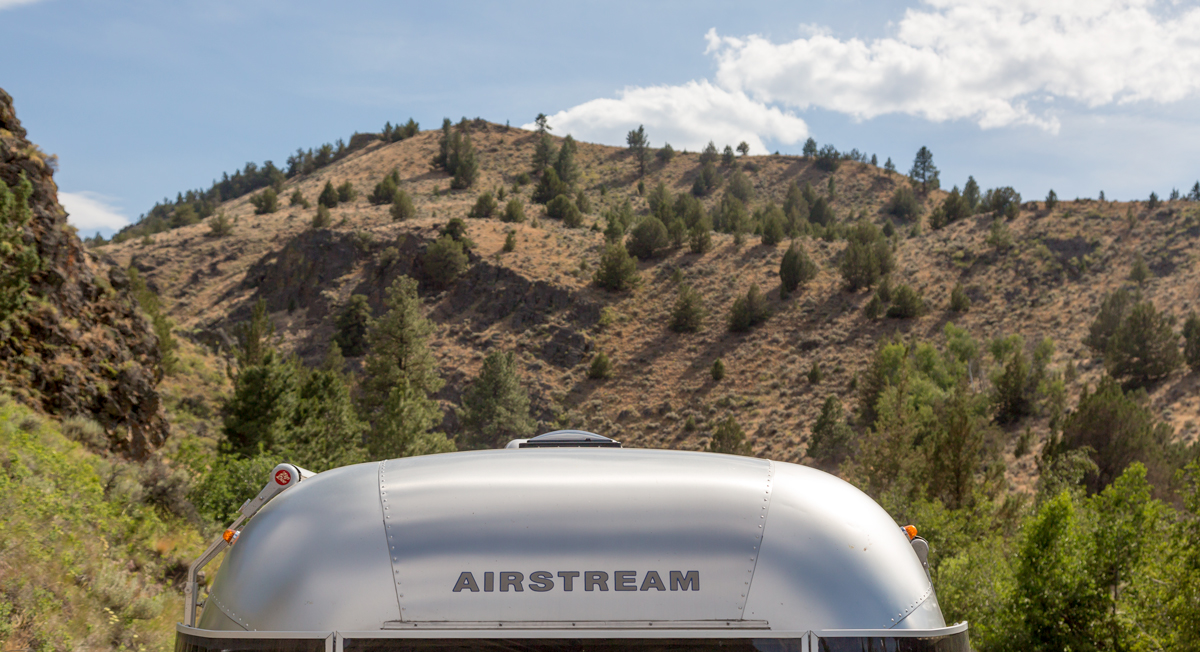 Airstream Road Trip via J5MM.com