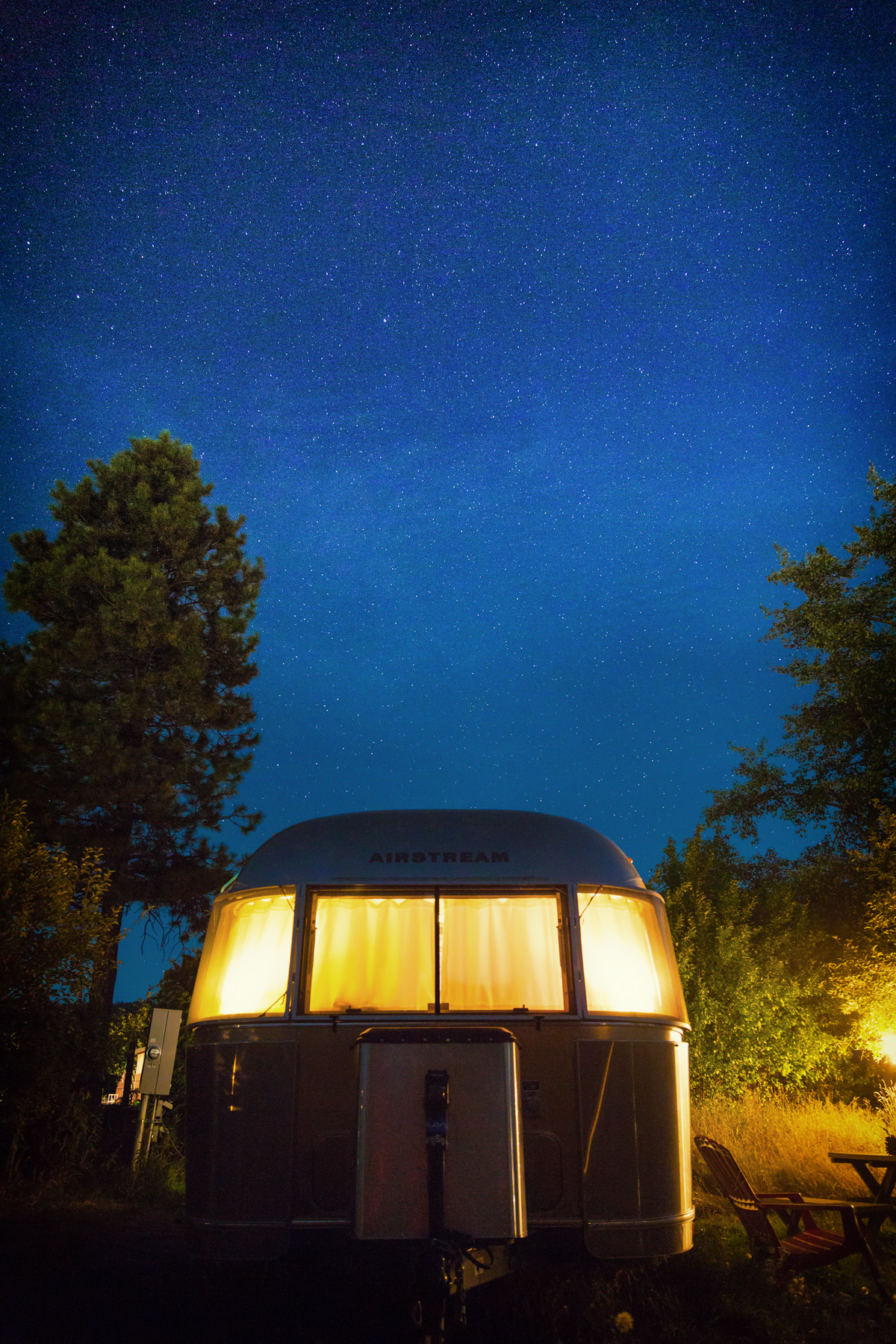 Goodnite Airstream