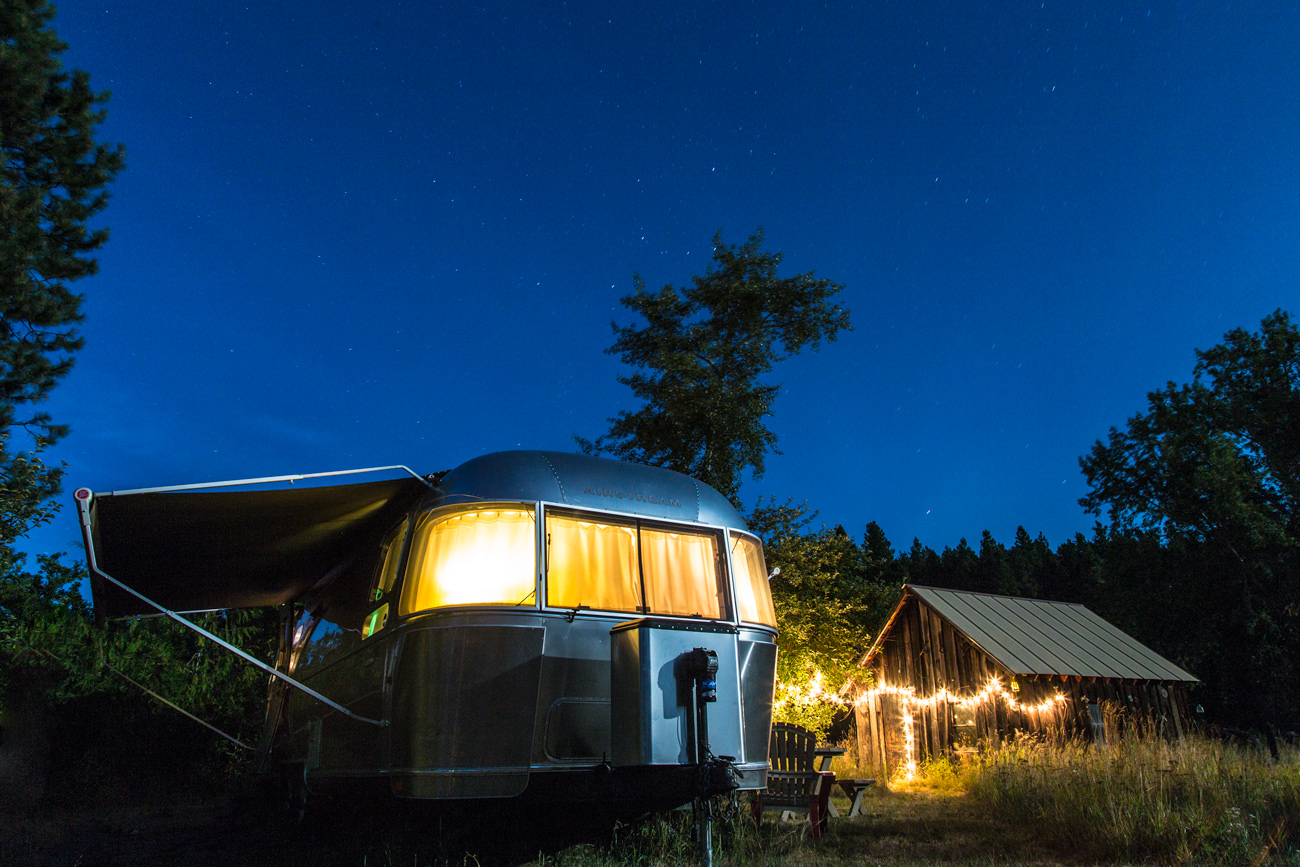 Twilight Glamping via J5MM.com