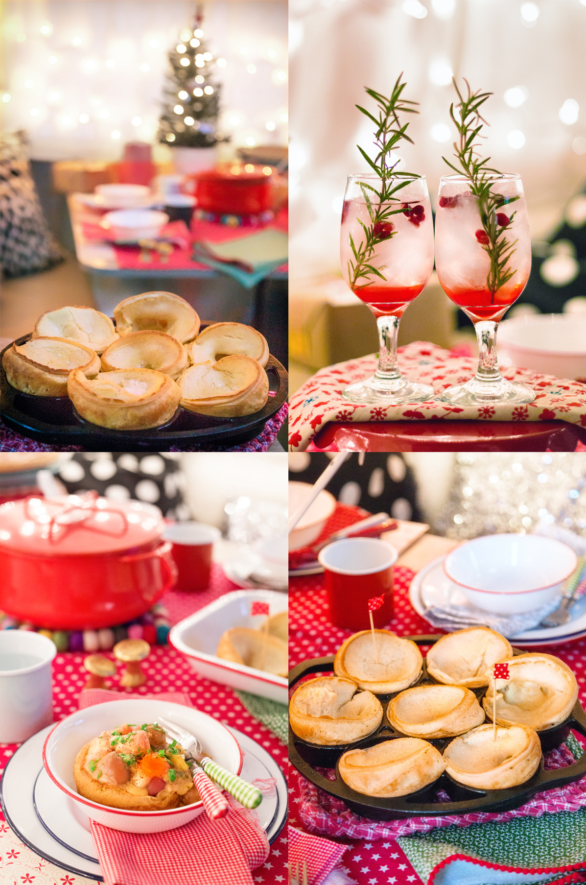 Holiday RV Recipes via J5MM.com