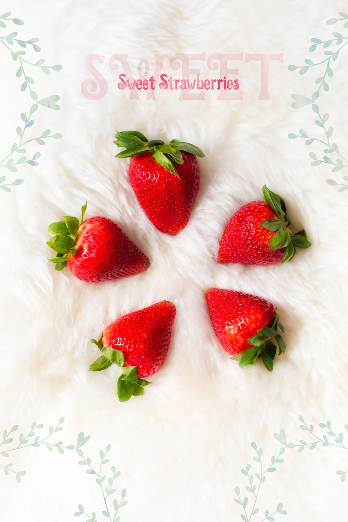 Sweet-Spring-Strawberries via J5MM.com // #Airstream