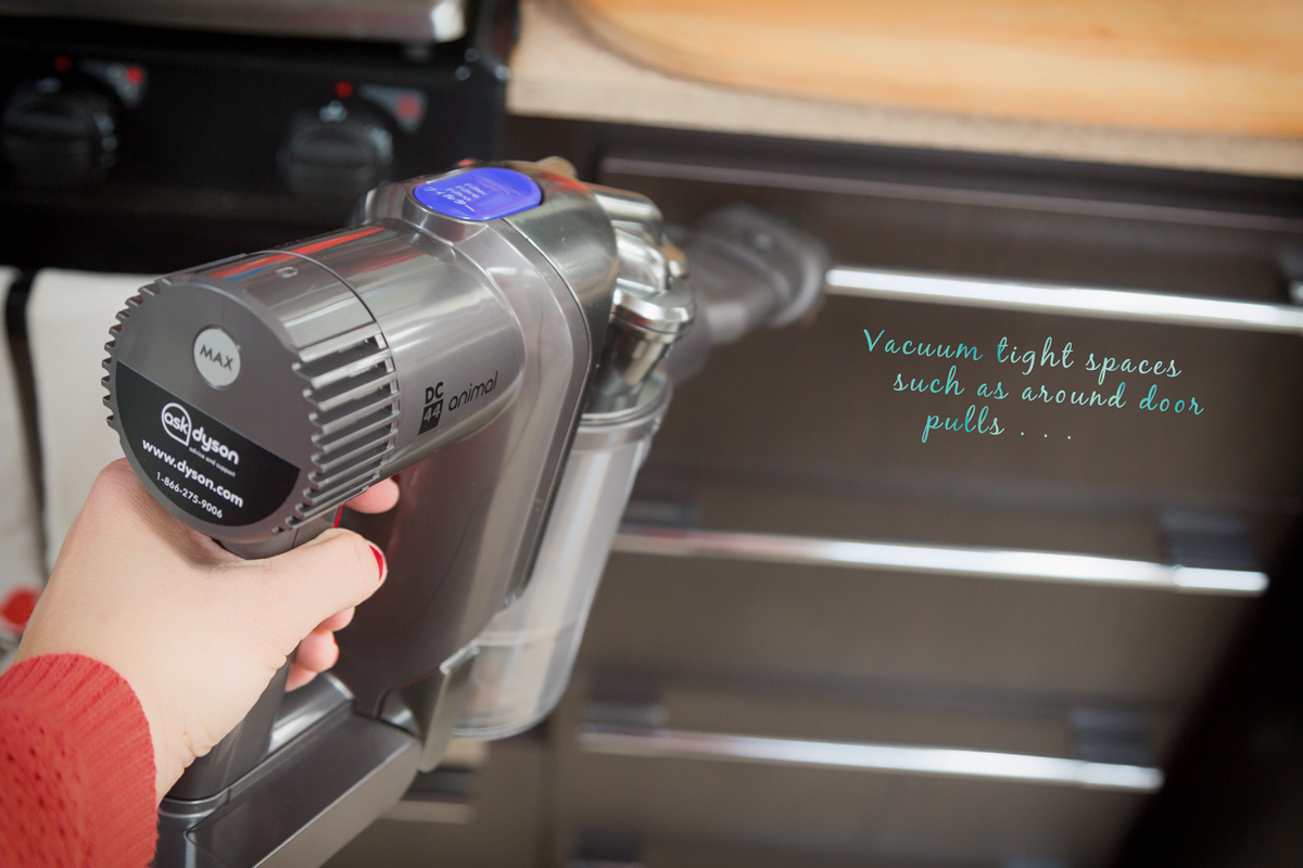 Best Vacuum For Your RV via J5MM.com // #Airstream RV Lifestyle