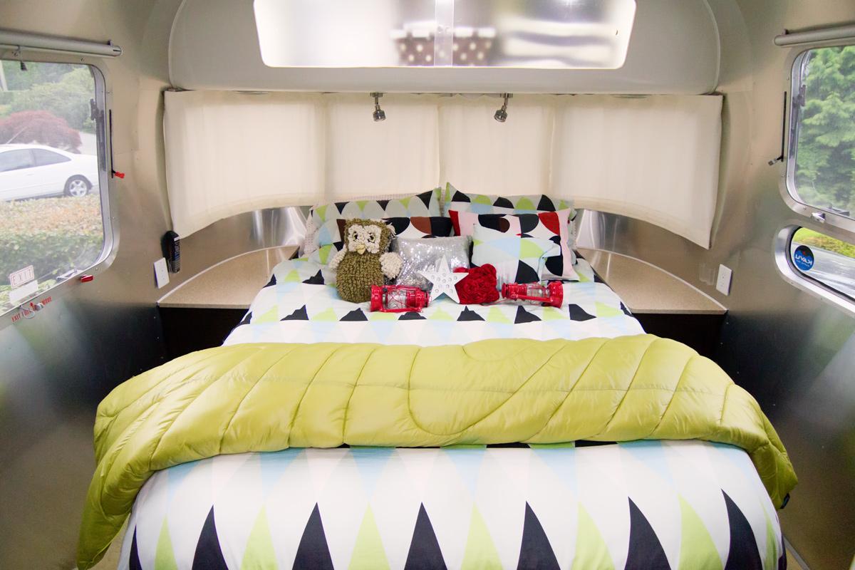 Storage Under Tow via J5MM.com // #Airstream
