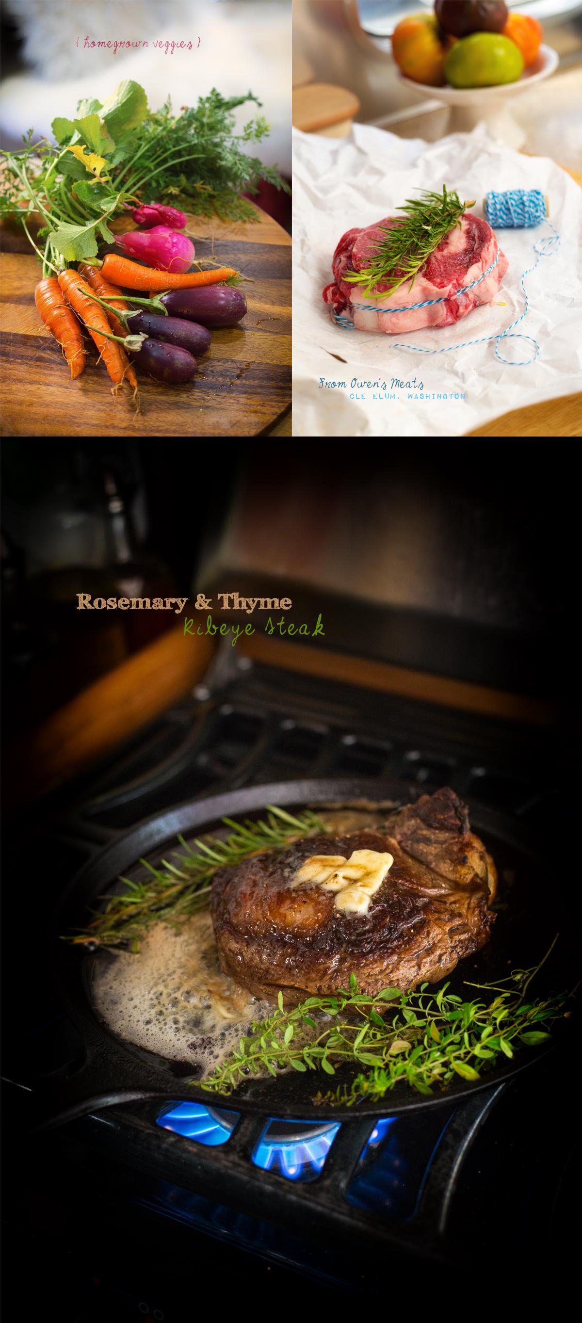 Birthday Steak Dinner via J5MM.com