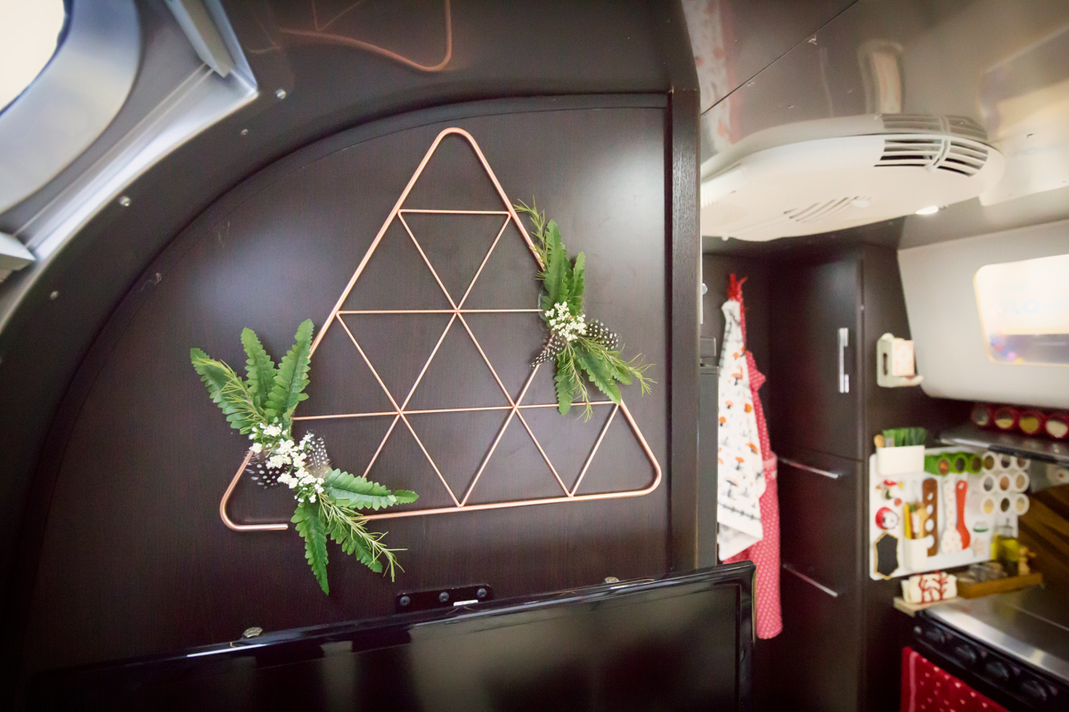 2016 Interior Design Trends - Geometric Wall Hanging (1 of 1)