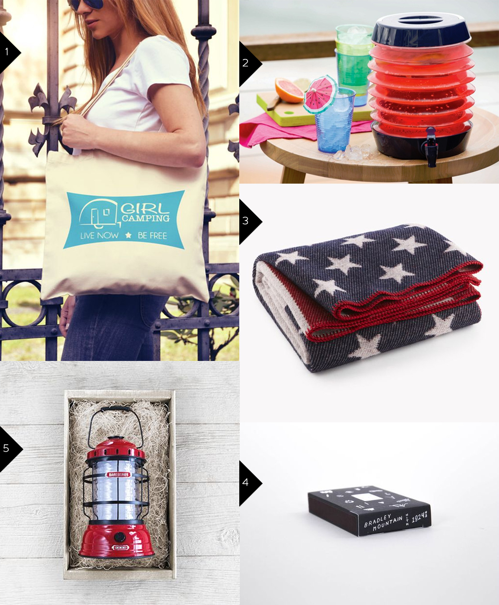 Fabulous Finds for your RV via J5MM.com